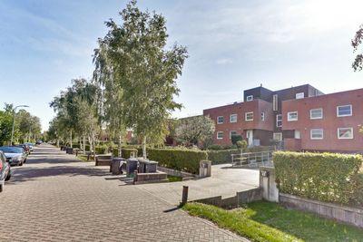 De Bosrand 42, Zutphen