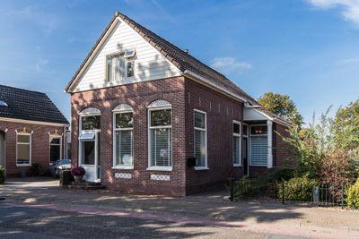 Jan R. Stuutstraat F 11, Nieuwe Pekela