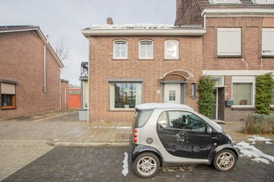 Hommerterweg 28, Hoensbroek