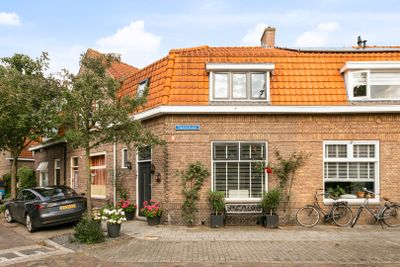 Papaverstraat 5, Zwolle
