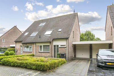 Molengang 5, Oosterhout
