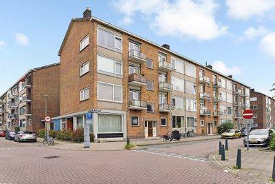 Hogenbanweg 451, Schiedam