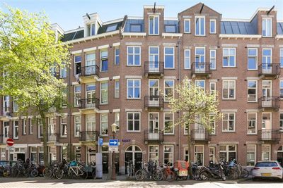 Transvaalstraat 49II, Amsterdam
