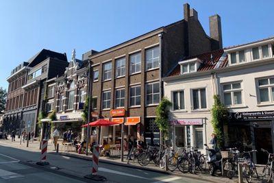 Houtmarkt, Breda
