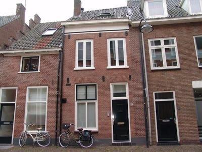 Boterstraat, Wageningen