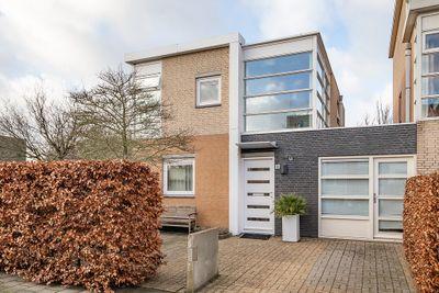M.L. Kingstraat 83, Groningen