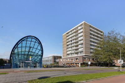 Parkweg 230, Schiedam