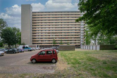 Langswater 431, Amsterdam