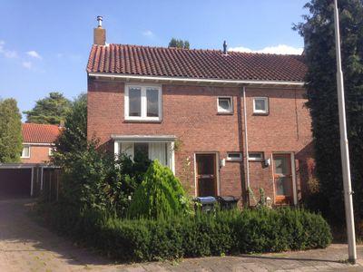 Jan van Goyenlaan, Amstelveen