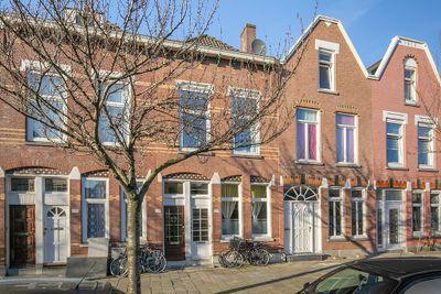 2e Carnissestraat 27b, Rotterdam
