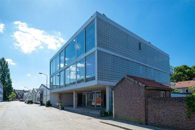 Hessen Kasselstraat 2-C, Eindhoven
