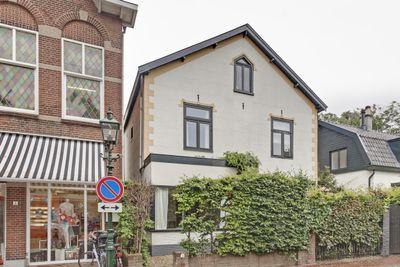 Oranjestraat 3, Baarn