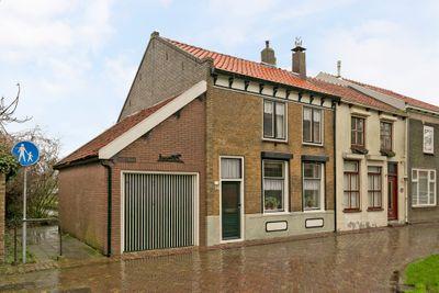Oudestraat 20, Sint-maartensdijk