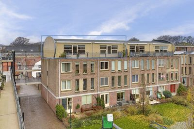 Willigenburg 82, Enkhuizen