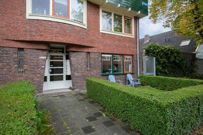 Hortensialaan 46, Groningen