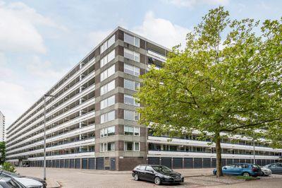 Andre Gideplaats 181, Rotterdam