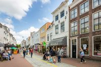Langeviele 41, Middelburg
