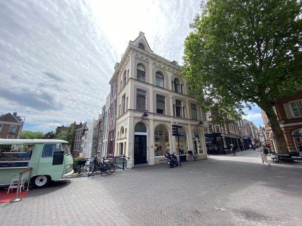 Lijnmarkt, Utrecht