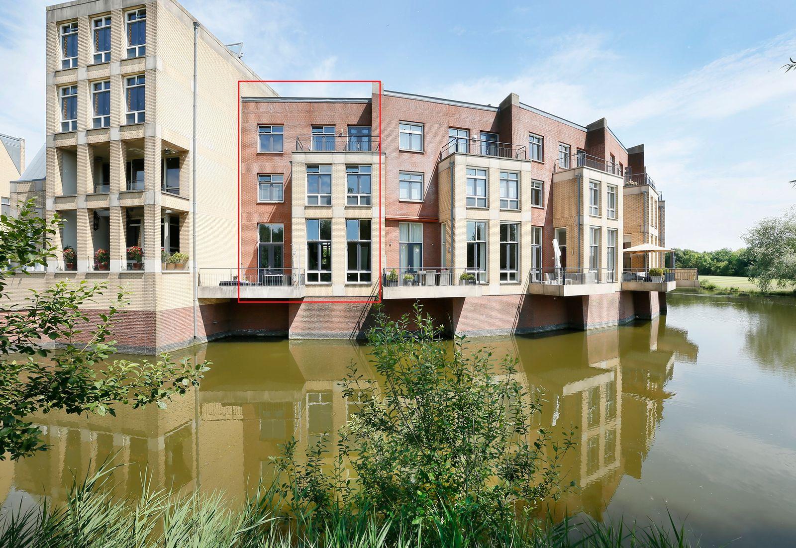 Zwaenenstede 3, 's-hertogenbosch