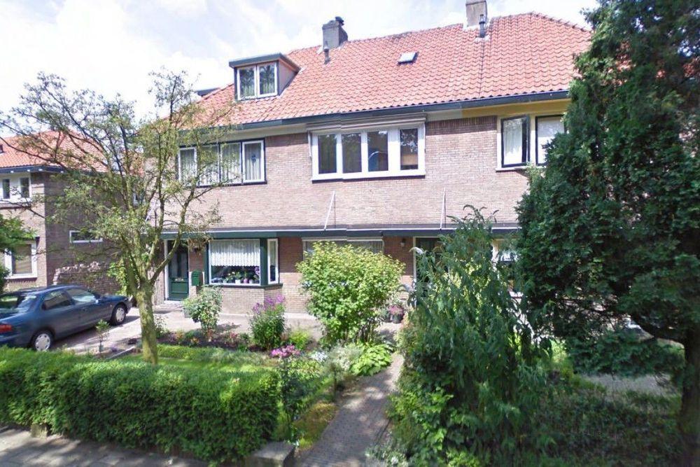 Oude Graafseweg, Nijmegen