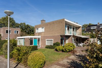 Willem Schiffstraat 11, Nijmegen