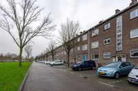 Lepelaarsingel 118-C, Rotterdam
