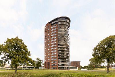 Rubenslaan 102-., Vlissingen