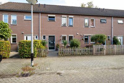 Bögelskamphoek 85, Enschede