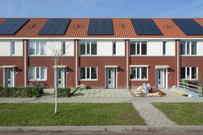 Waterlelielaan 58, Arnhem