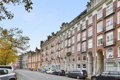 Nassaukade 316-III, Amsterdam