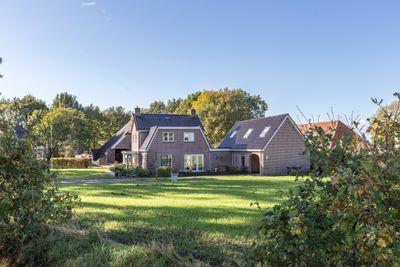 Burgemeester G W Stroinkweg 67-A, Zuidveen