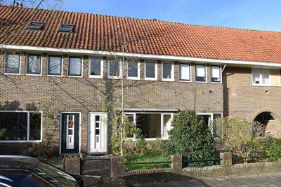 Hazenstraat 13, Hilversum