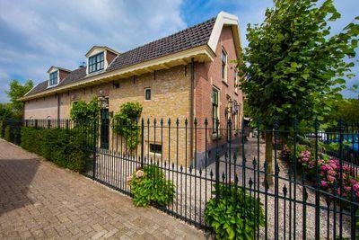 Overschiese Kleiweg 579, Rotterdam