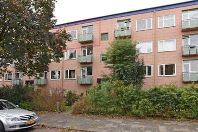 Ligusterstraat 65, Nijmegen