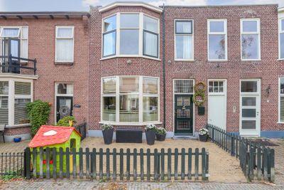 Verstolkstraat 24, Leeuwarden