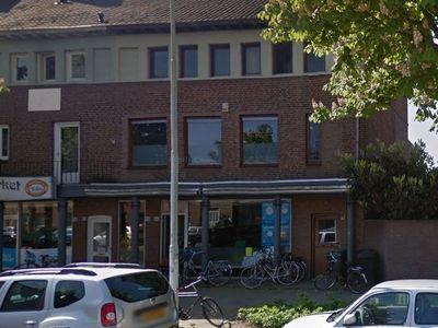 Paul Krugerlaan, Eindhoven