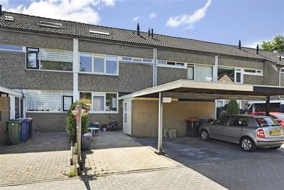 Kloversdonk 113, Apeldoorn