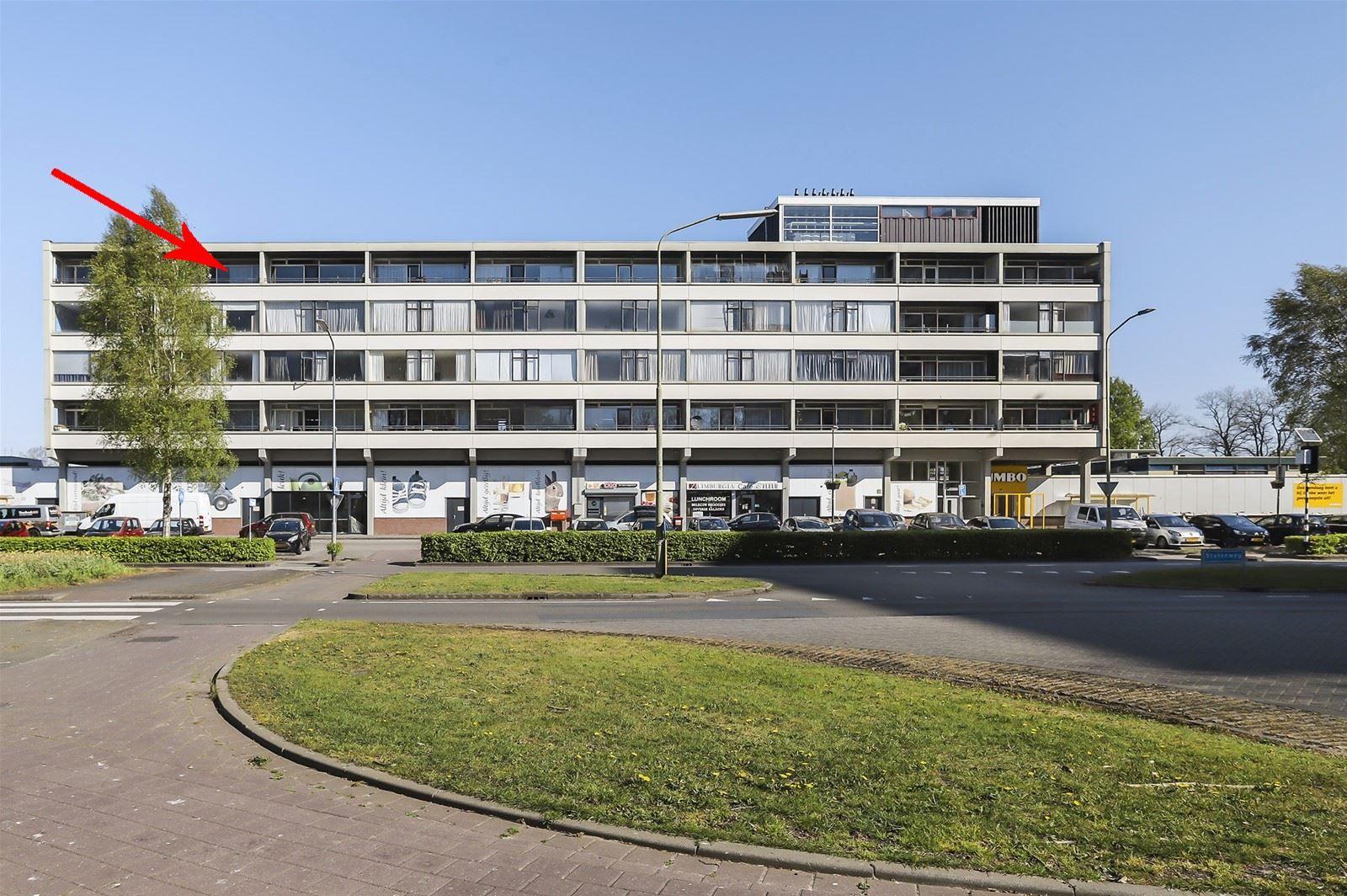 Statenweg, Emmen
