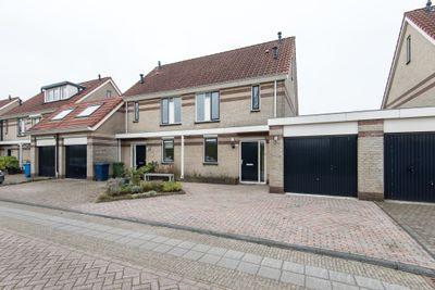Sprokkelenburg 10, Gorinchem