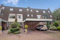 Muurbloemtuin 54, Zoetermeer
