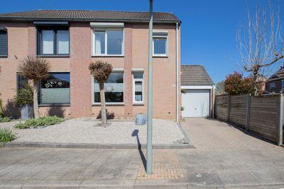 Ligusterstraat 18, Heerlen