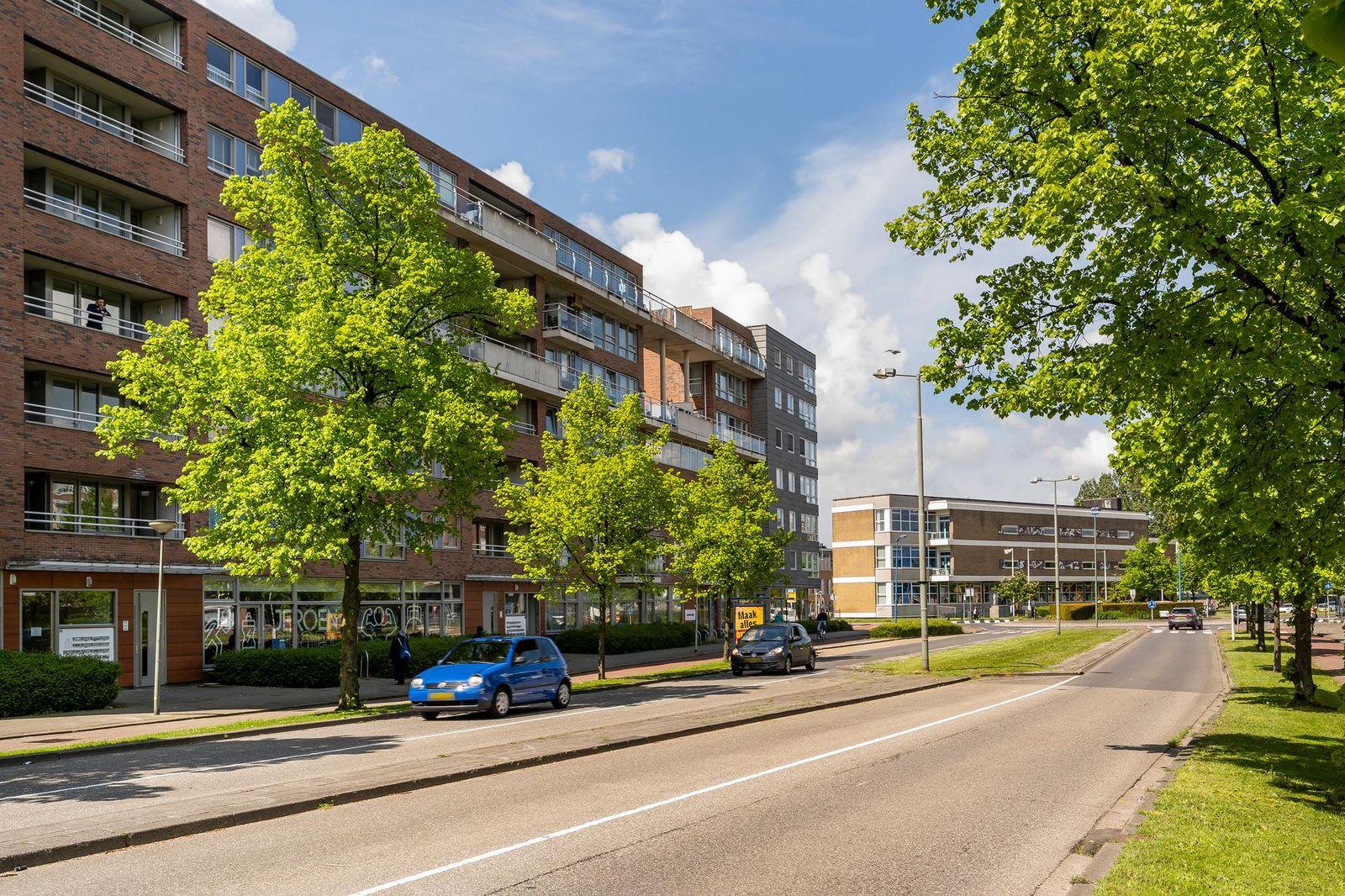 Nieuwe Damlaan 878, Schiedam