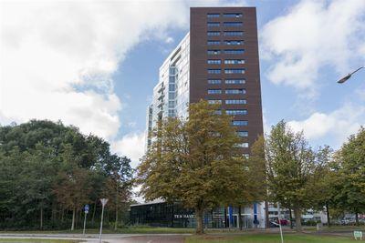 Herculeslaan 72, Utrecht