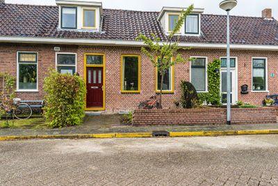 Stationsstraat 17, Bad Nieuweschans