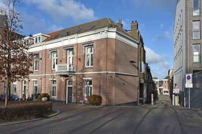 Parkweg 88, Nijmegen