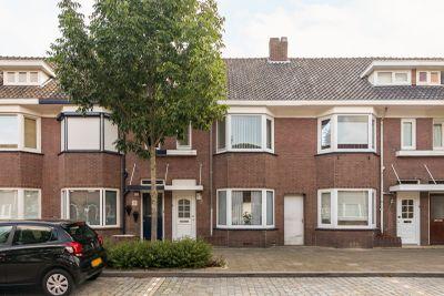 Leenherenstraat 72, Tilburg