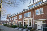 Julianalaan 22, Heemstede