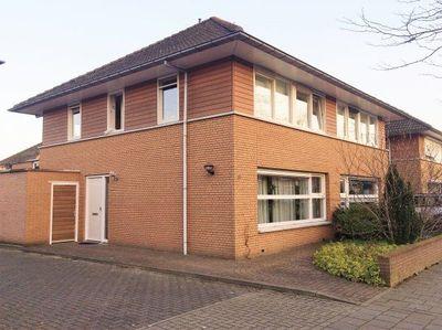 van Dolhoffstraat, Venlo