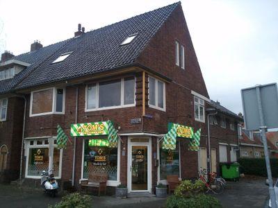 Anemoonstraat, Leeuwarden