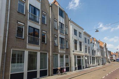 Koestraat 16, Middelburg